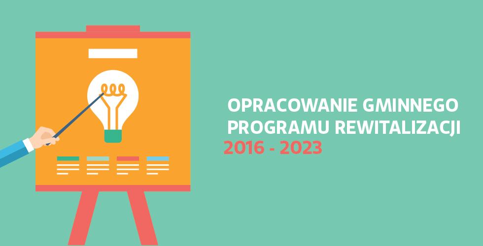 Gmina Wadowice z dotacją na opracowanie programu rewitalizacji