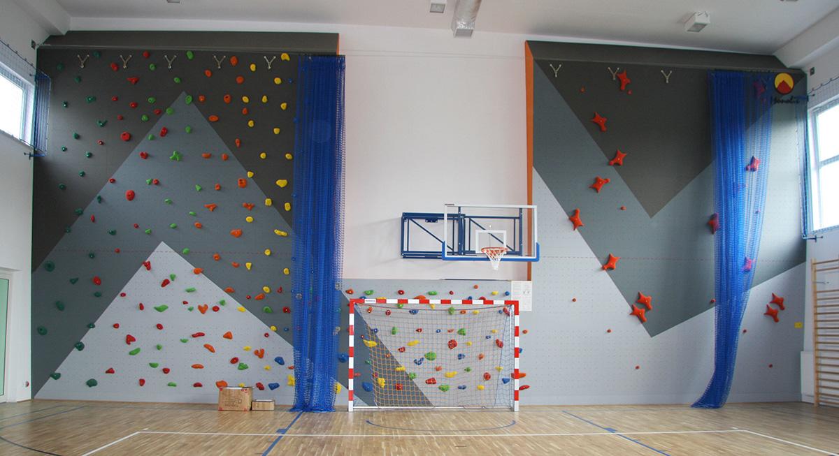 Rozpoczęliśmy odbiór nowej sali gimnastycznej w Szkole w Jaroszowicach