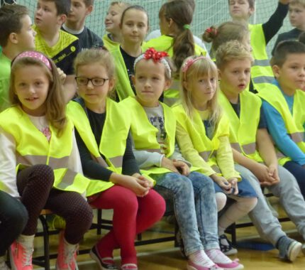 Odblaskowa Szkoła