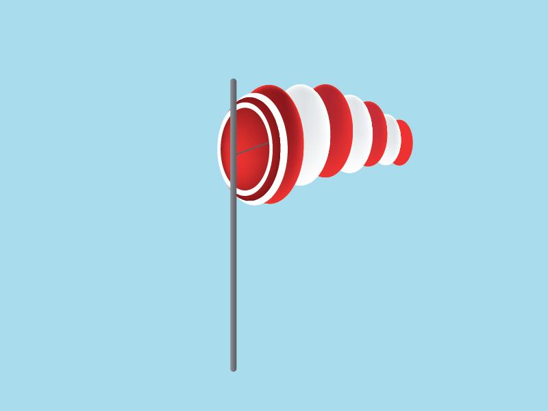 Ostrzeżenie o silnym wietrze – 21.11.16 r.