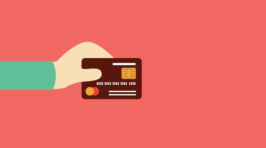 Informacja o płatnościach kartą w kasie UM