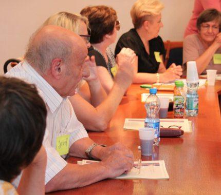Rada Seniorów inauguruje swoją działalność!