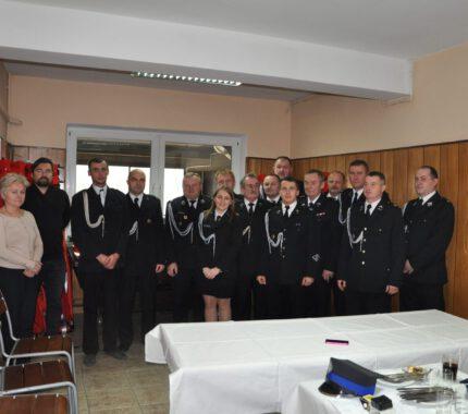 Nowy sprzęt ratowniczy już w rękach ochotników Straży Pożarnych Gminy Wadowice