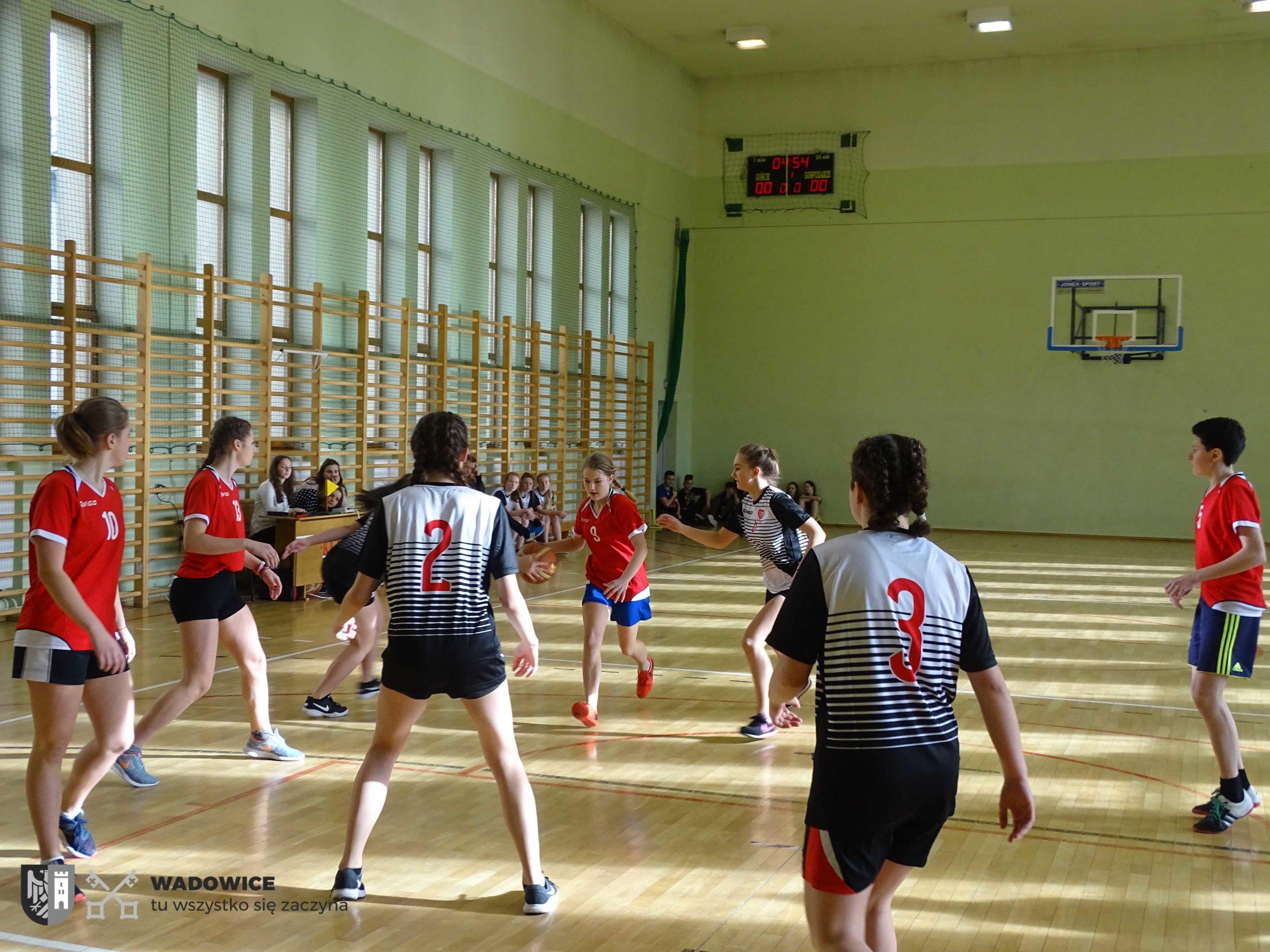 Dziewczęta z Kleczy najlepsze w gminnych Igrzyskach Młodzieży Szkolnej