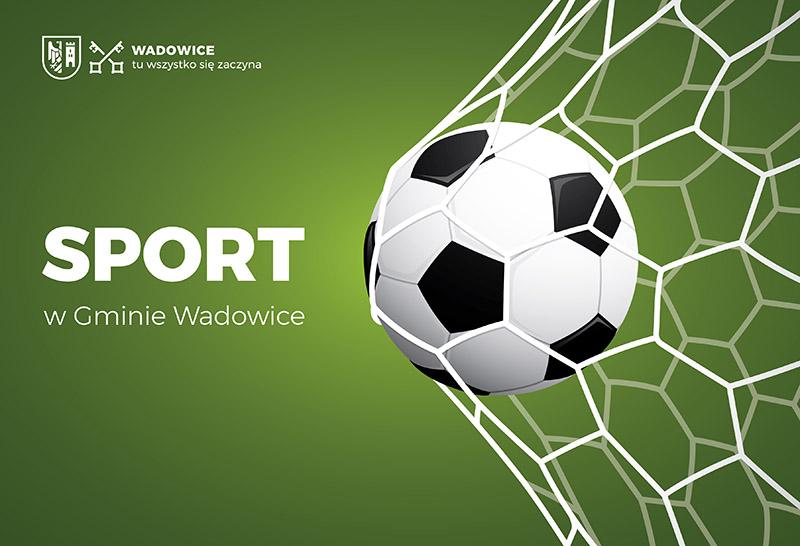 Gminne działania sportowe i plan funkcjonowania Orlika w 2018 roku