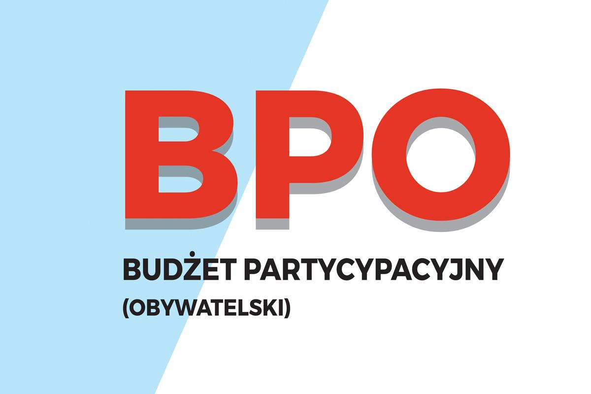 Lista propozycji projektów do Budżetu Partycypacyjnego (Obywatelskiego) – minął termin odwołań