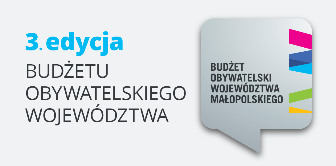 Znamy już wyniki głosowania w Budżecie Obywatelskim Województwa Małopolskiego