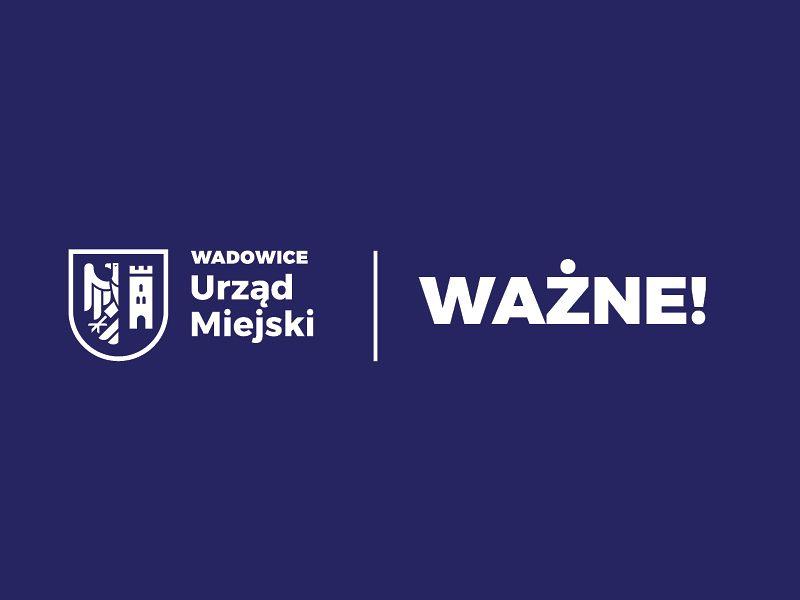 Gmina Wadowice zakupi lokal mieszkalny