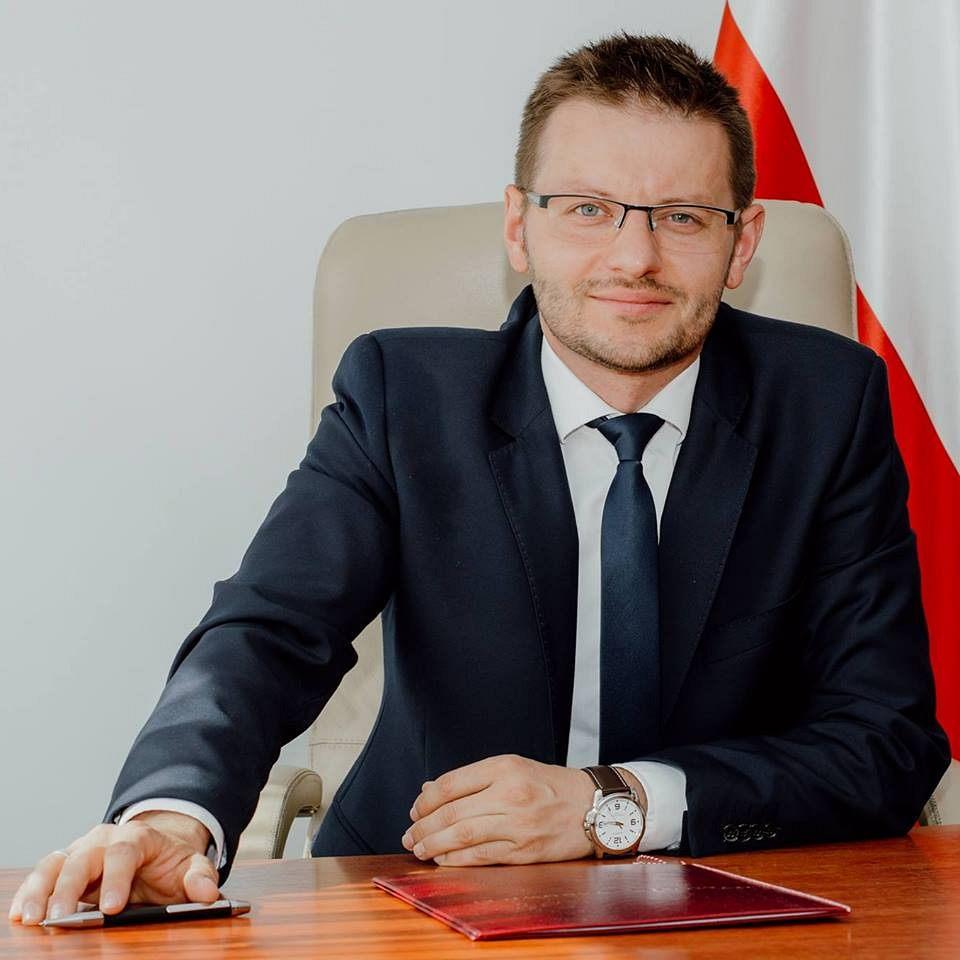 42101597 2458322920863672 2383635110441254912 n - Burmistrz Wadowic - Bartosz Kaliński