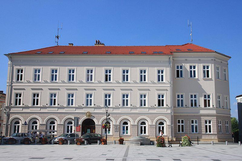 urzad miejski1 1 - UWAGA - zmiana godzin obsługi petentów Urzędu Miejskiego w Wadowicach