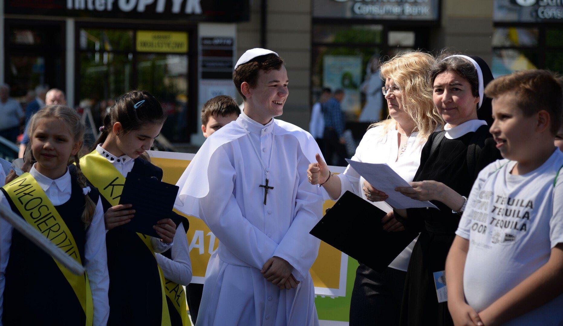 To będzie Maj! Wadowice zapraszają na Światowe Dni Pamięci św. Jana Pawła II [PROGRAM]