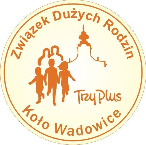 logo ZDRTrzy Plus Kolo Wadowice - Organizacje pozarządowe
