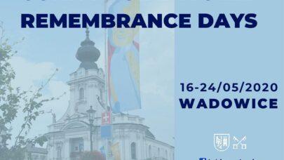 John Paul II World Remembrance Days