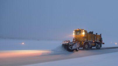Oni odpowiadają za Zimowe Utrzymanie Dróg na terenie Gminy Wadowice
