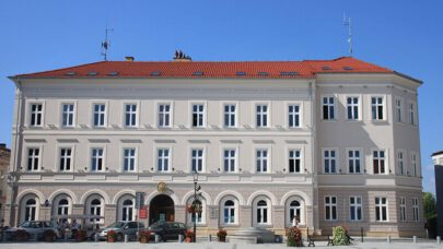 Zasady działania Urzędu Miejskiego w Wadowicach w czasie epidemii