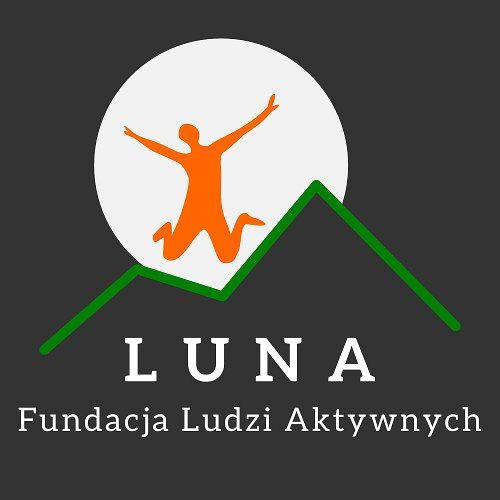 Logo Fundacja Luna - Organizacje pozarządowe