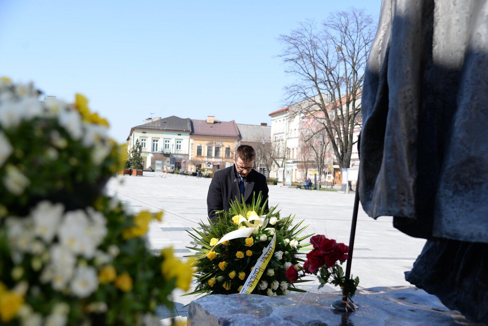 15. Rocznica śmierci św. Jana Pawła II