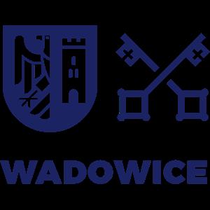 Wadowice 11 min - Logotypy do pobrania