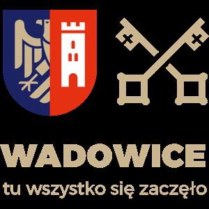 Wadowice 12 min - Logotypy do pobrania