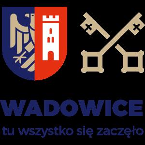 Wadowice 14 min - Logotypy do pobrania