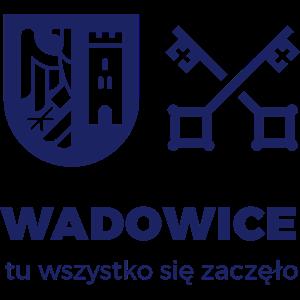 Wadowice 15 min - Logotypy do pobrania