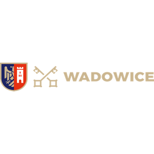 Wadowice 19 min - Logotypy do pobrania