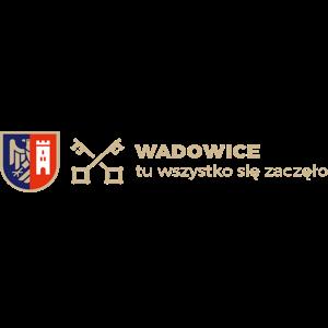 Wadowice 22 min - Logotypy do pobrania