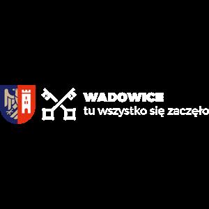 Wadowice 23 min - Logotypy do pobrania