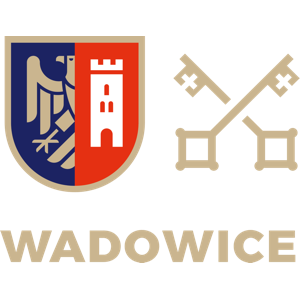 Wadowice 25 min - Logotypy do pobrania