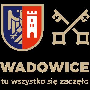 Wadowice 28 min - Logotypy do pobrania