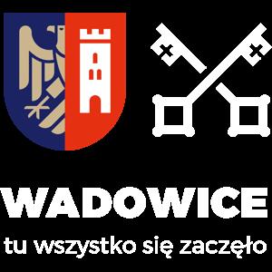 Wadowice 29 min - Logotypy do pobrania