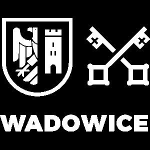 Wadowice 34 min - Logotypy do pobrania
