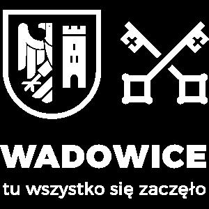 Wadowice 35 min - Logotypy do pobrania