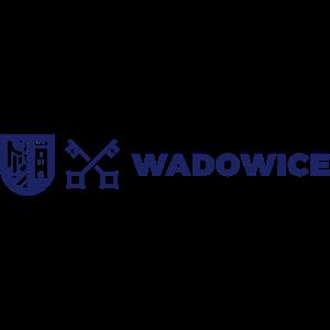 Wadowice 5 min - Logotypy do pobrania