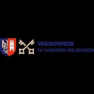 Wadowice 7 min - Logotypy do pobrania