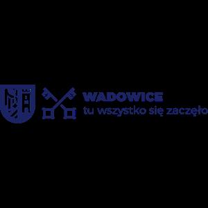 Wadowice 8 min - Logotypy do pobrania
