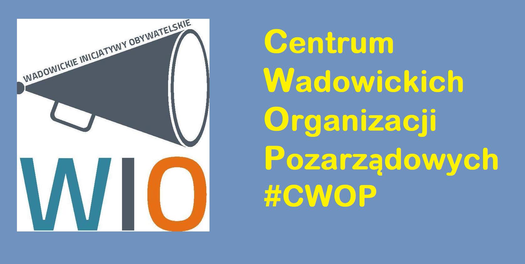 Nic o nas bez nas – CWOP zaprasza na ważne spotkanie