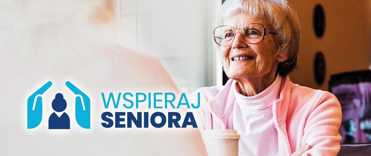 Wspieraj seniora !