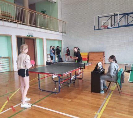 50. Otwarte Mistrzostwa Powiatu Wadowickiego w Tenisie Stołowym