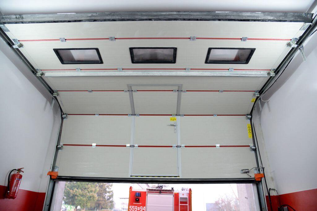 5 3 1024x684 - Garaż w budynku OSP w Wysokiej w nowej odsłonie