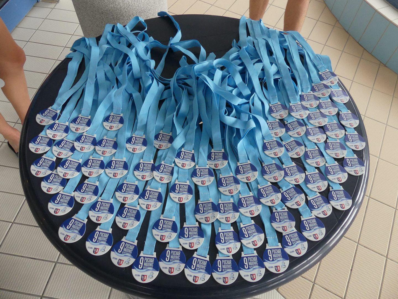 IX Puchar Wadowic w pływaniu