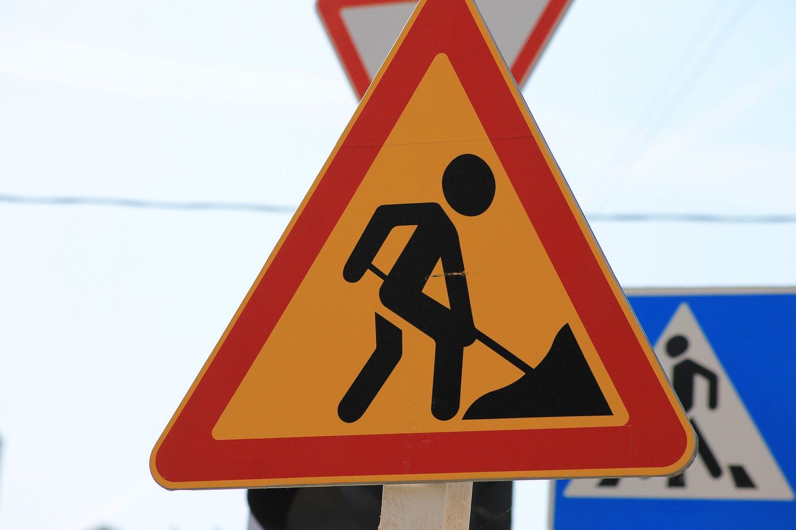 Ważna informacja dla kierowców – zamknięcie ulicy Lwowskiej