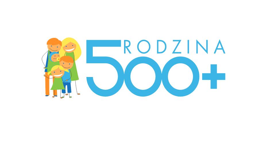 """""""Rodzina 500+"""" – składanie wniosków od 1 lutego!"""