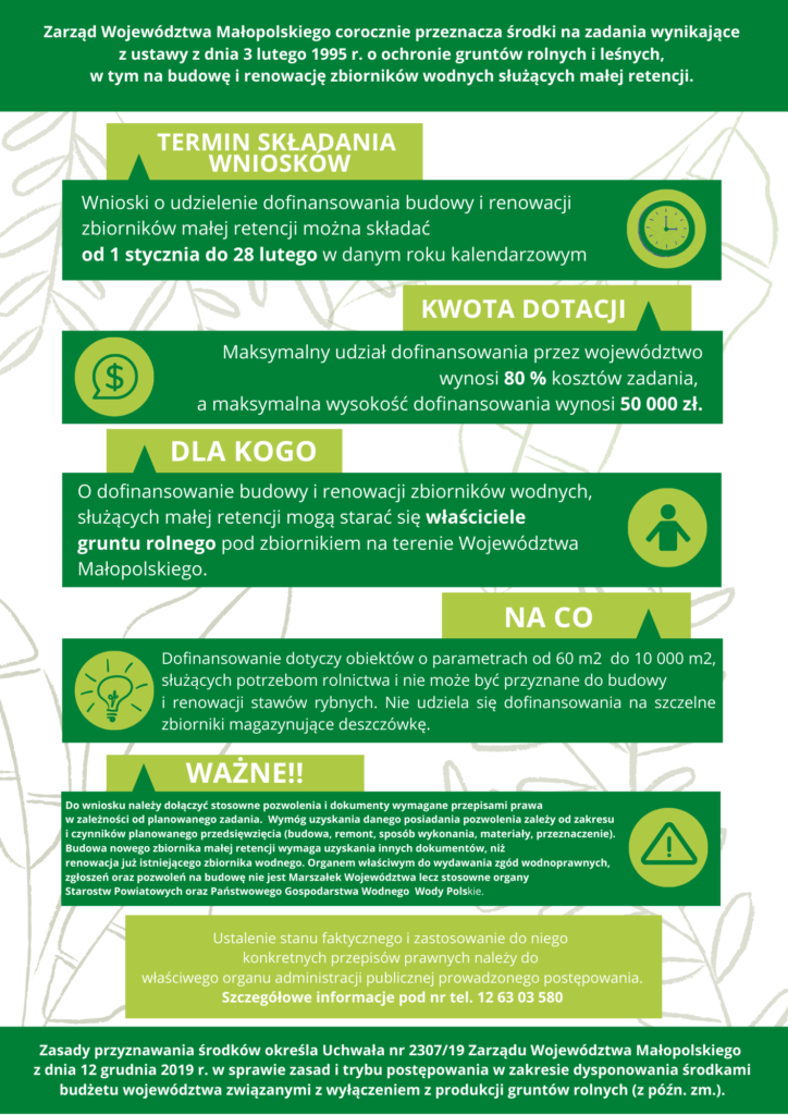 2 724x1024 - Nabór wniosków na zadania z zakresu ochrony gruntów rolnych