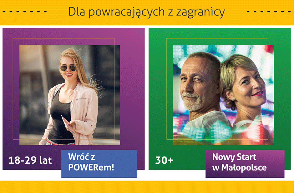 Wróć z POWERem!