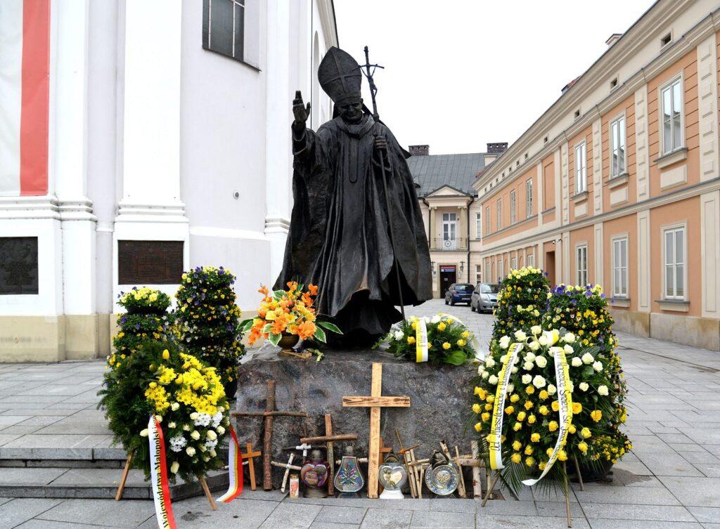 4 1024x753 - 16. rocznica śmierci Świętego Jana Pawła II