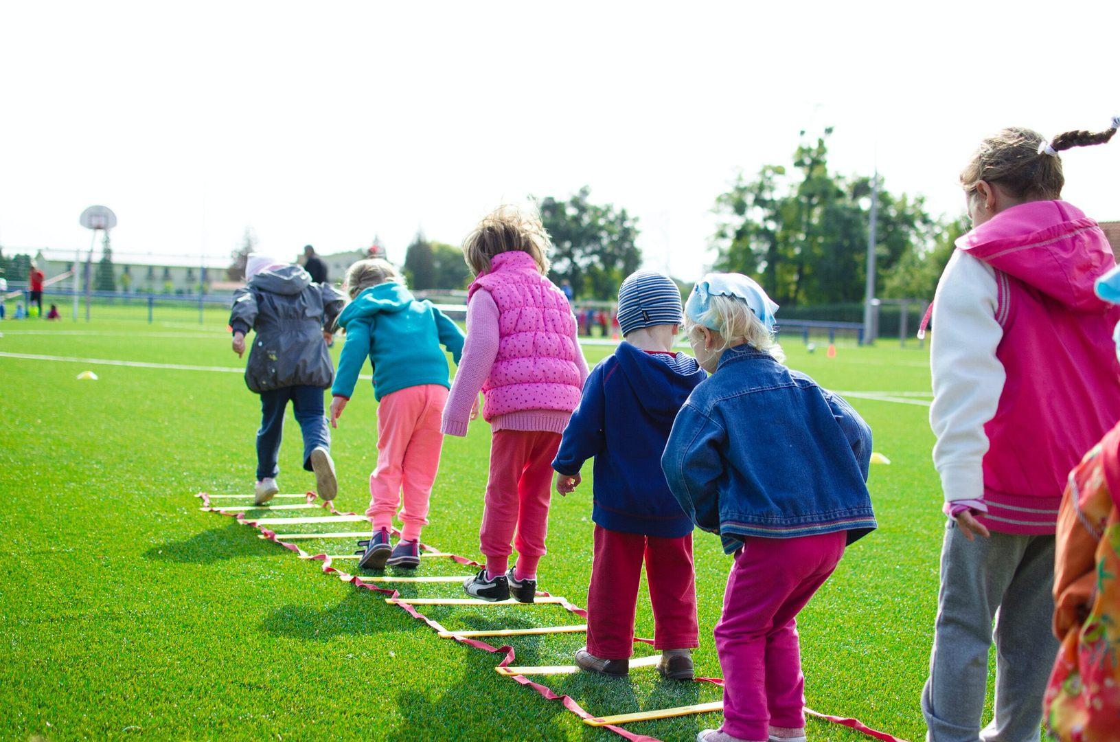 W trosce o zdrowe kręgosłupy dzieci