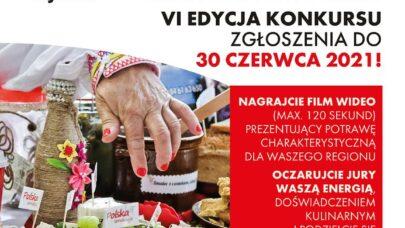 """""""Bitwa Regionów"""" – Konkurs Kulinarny dla KGW"""