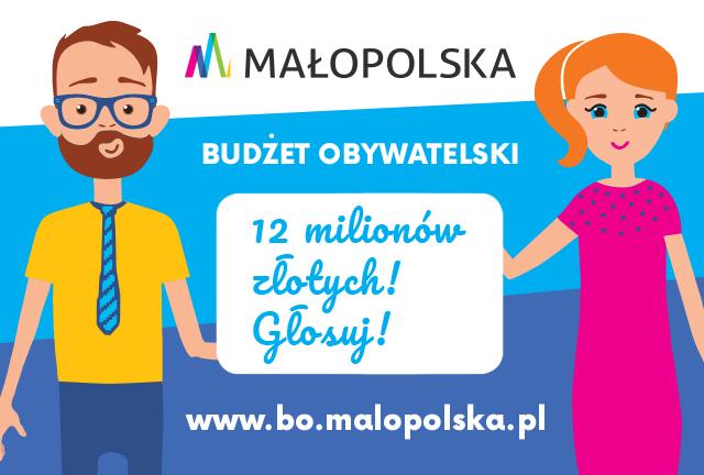BO euronet 2021 640x432 - Małopolski Budżet Obywatelski – oddaj swój głos!