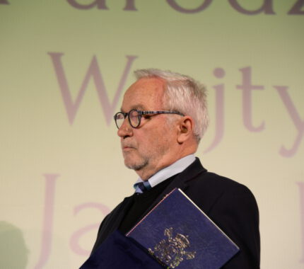 101. rocznica urodzin św. Jana Pawła II